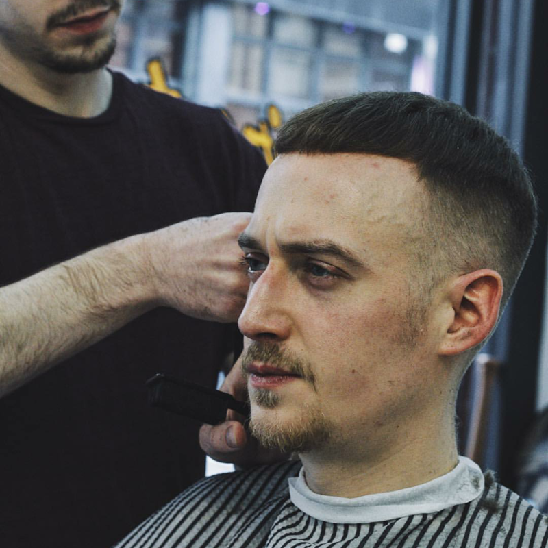 Hairstyles : The Peaky Blinders Hair Cuts | Tommy Shelby ...