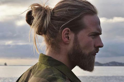 Gentleman Diaries - Q&A with Lasse Matberg