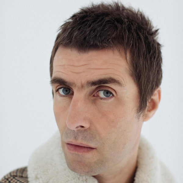 How To Get Liam Gallagher S Haircuts Through Time Mod To
