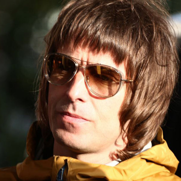 How To Get Liam Gallagher Haircut's Through Time | Mod Hair To Buzzcut | Caesar Haircut