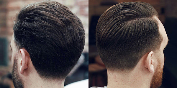 Long & Tapered Smart Haircut | Hairstyles For Men 2017 - Men's Hair Trends Short & Long