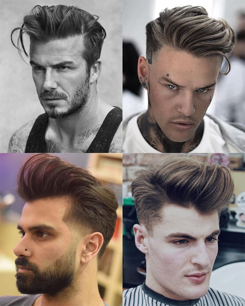 The Best Medium Length Hairstyles For Men – Regal Gentleman