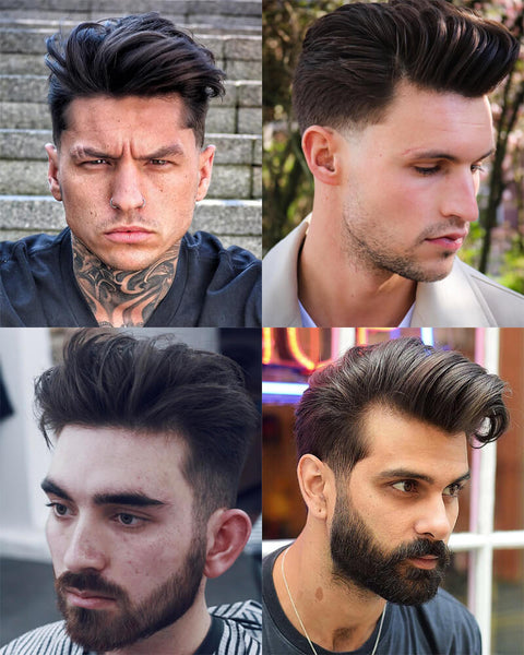 The Best Medium Length Haircuts For Men