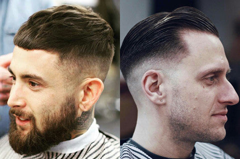 Hairstyles For Men 2017 - 9 Men's Hair Trends & Popular Haircuts 2017