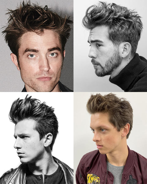 The Best Men S Haircut Trends For 2019 All You Need To Know Regal Gentleman