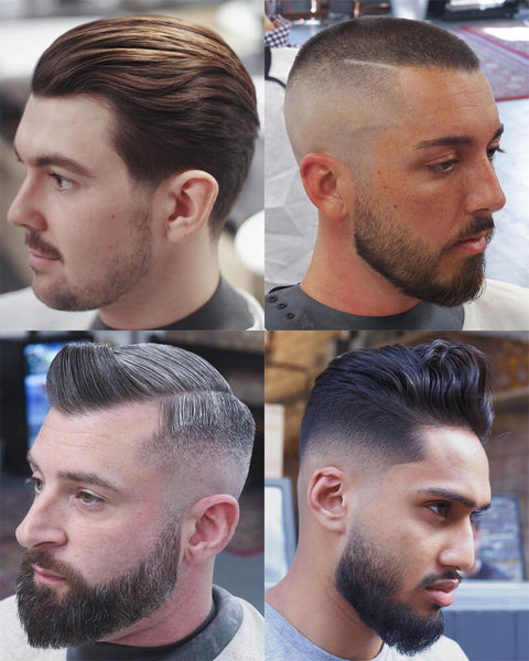 Best Barber London