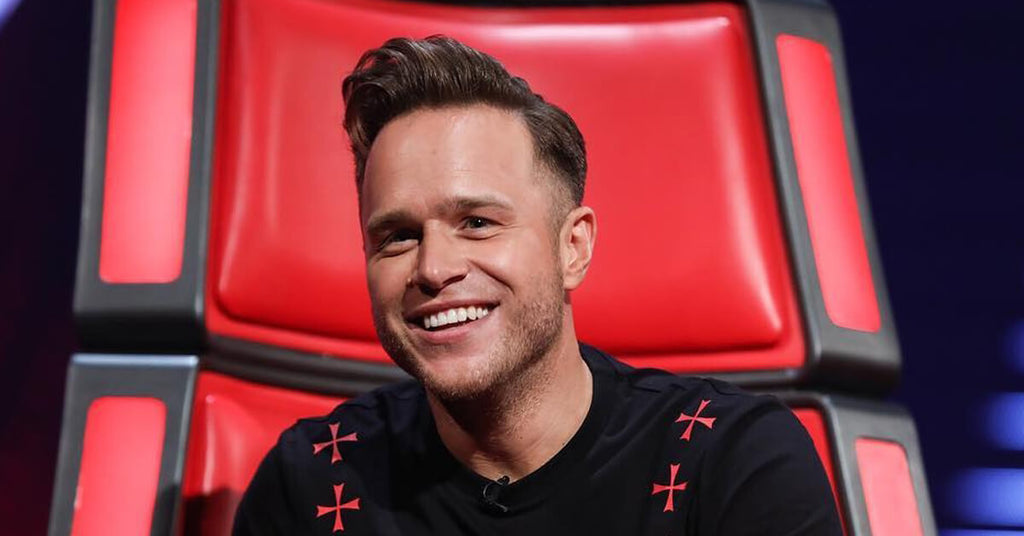 How To Get The Olly Murs Hairstyle