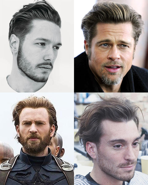 The Best Medium Length Hairstyles For Men Regal Gentleman
