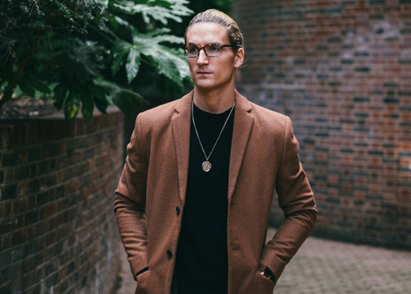 Q&A Oliver Proudlock - Regal Gentleman