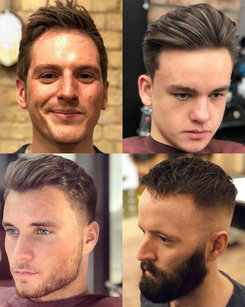 How To Use Hair Clay - The Ultimate Guide To Mens Hair Clay