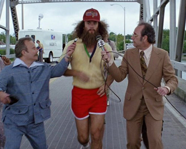 25 Best Halloween Costume Ideas For Men With Beards | Running Forest Gump