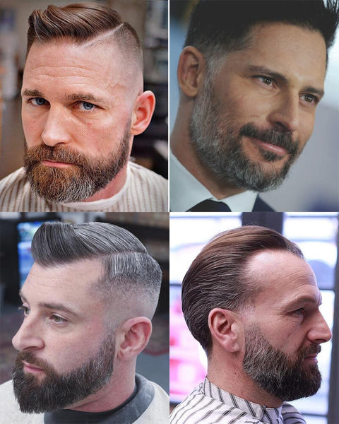 10 Short Beard Styles For Men With Beards Of All Shapes And Sizes