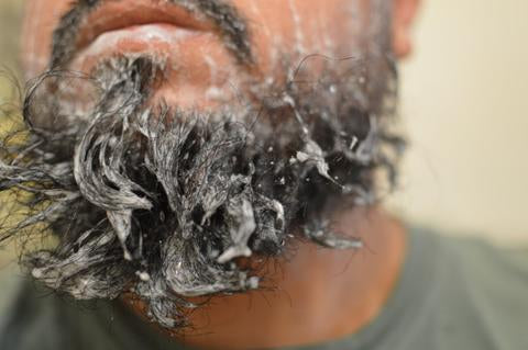 How often should I wash my beard?