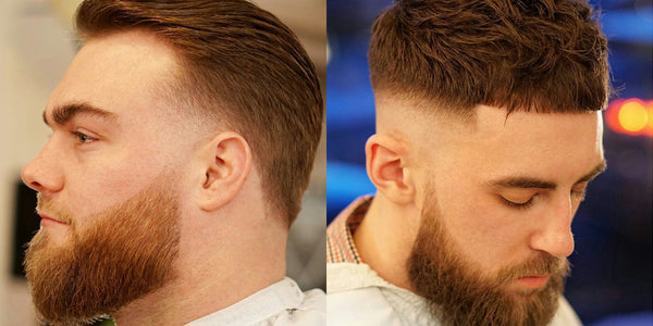 Shaped Cheek Beard | Beard Styles For Men In 2017 | Facial Hair, Beard, Stubble Trends 2017