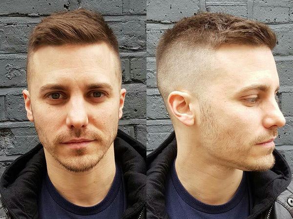 Short Mens Haircuts For Spring Summer 2017 Short Hairstyles For