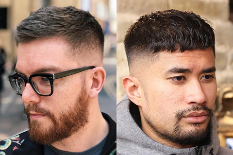 Short Beard Styles For Men 2018