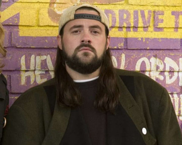 25 Best Halloween Costume Ideas For Men With Beards - Silent Bob