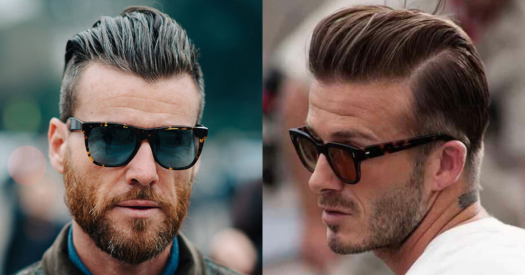 Remarkable Slick Back Haircuts For Men 8 Ways To Style Your Hair Regal Schematic Wiring Diagrams Phreekkolirunnerswayorg