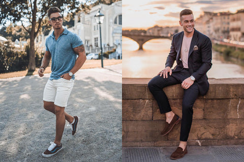 The Best Men's Summer Outfits | Summer Style