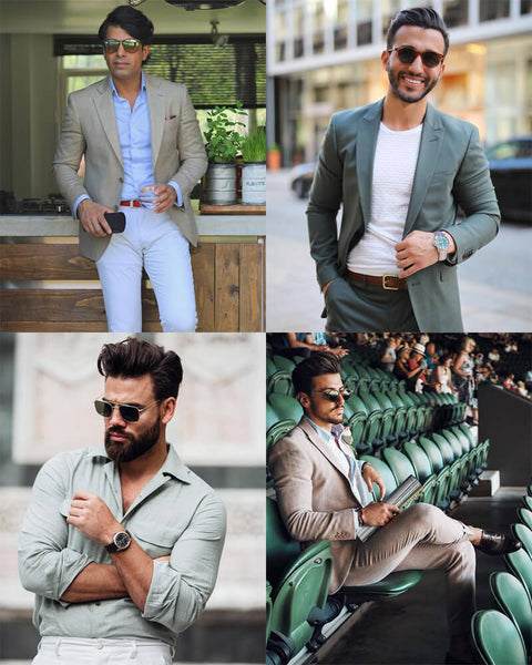 Mens Casual Summer Wedding Attire.The Best Men S Summer Outfits For Every Occasion Regal Gentleman