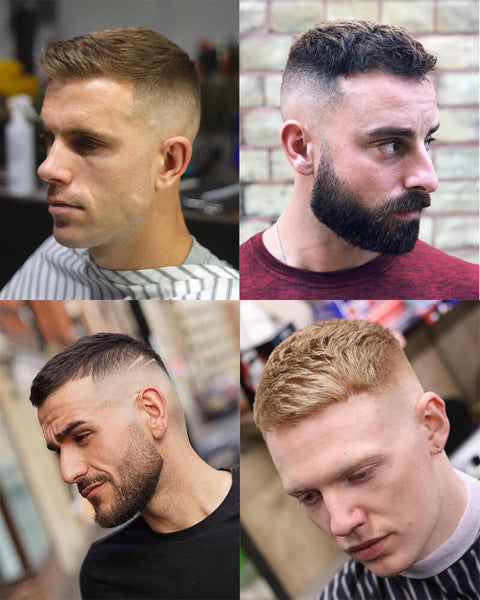 The Best Men's Haircut Trends For 2019 | Mens Hair style Trends 2019