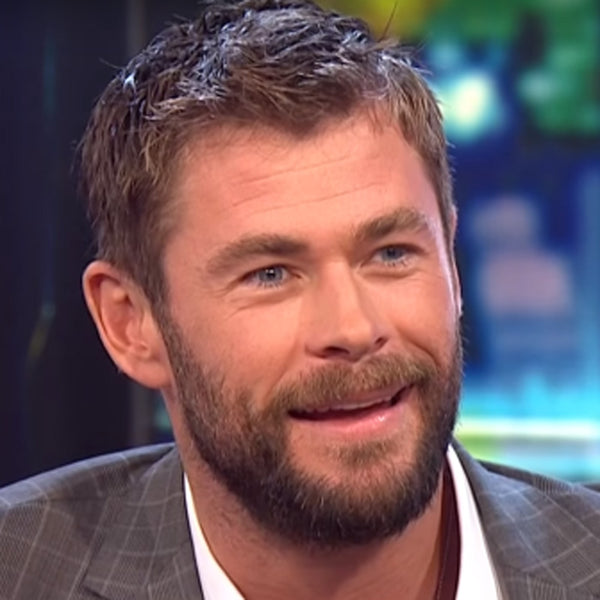 How To Get The New Chris Hemsworth Thor Ragnarok Haircut - Regal ...