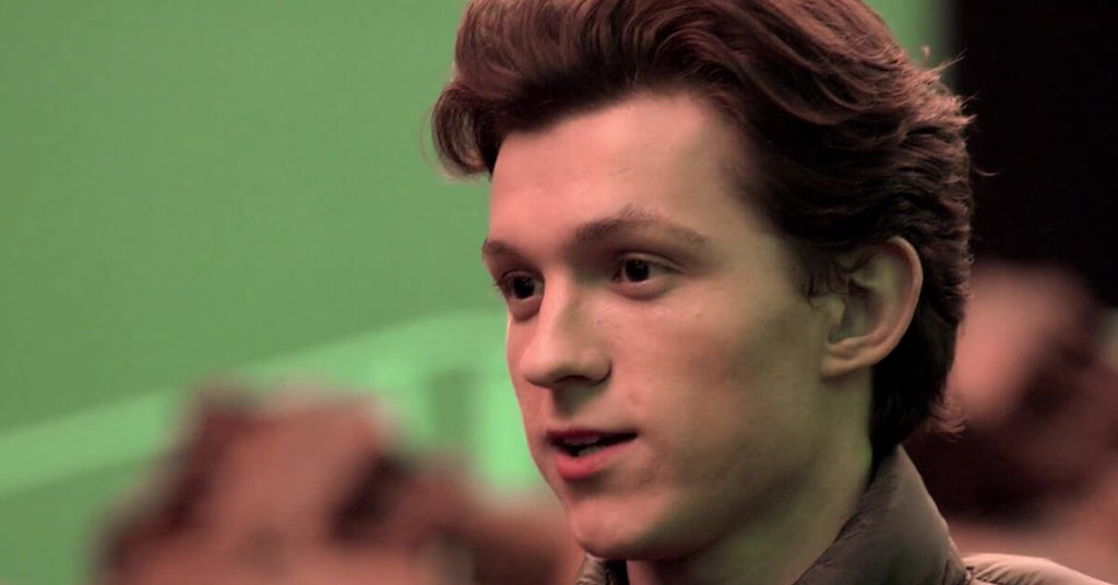 How To Get The Tom Holland Haircut From Avengers Infinity