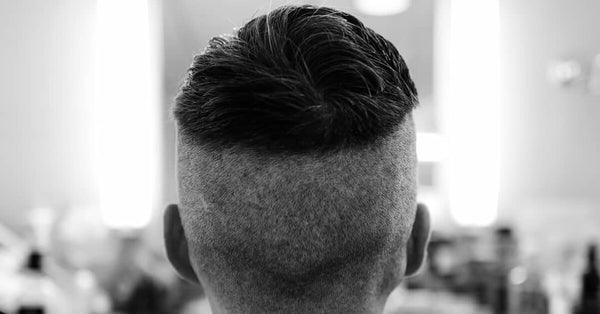 Peaky Blinders Haircut