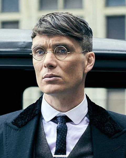 how to get the peaky blinders haircuts tommy shelby