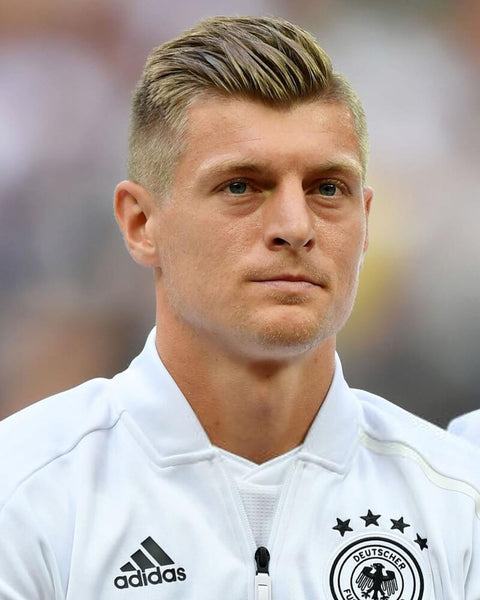 World Cup Haircut XI - The Best World Cup 2018 Haircuts