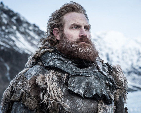 25 Best Halloween Costume Ideas For Men With Beards | Tormund Game Of Thrones