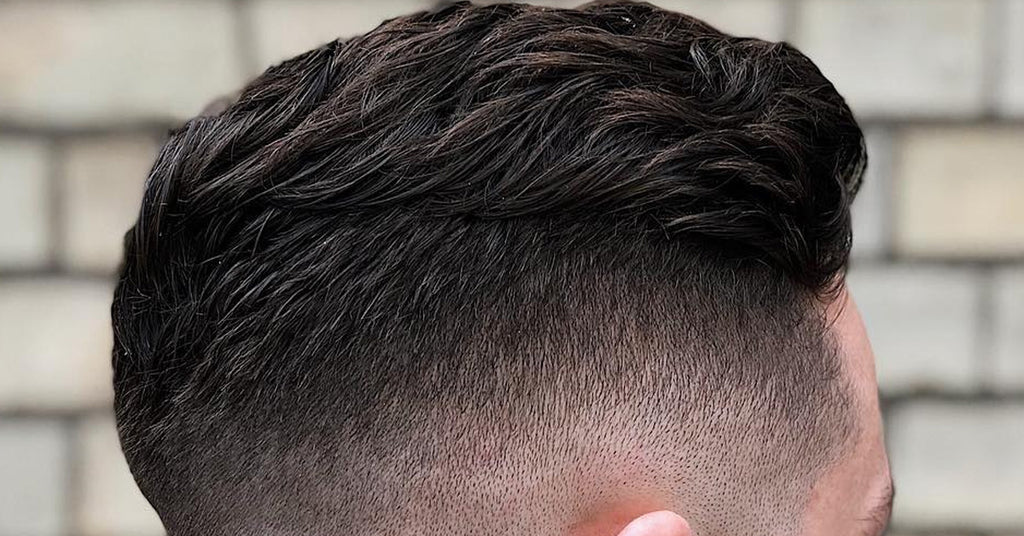 What Is A Fade Haircut All You Need To Know About Fades Regal