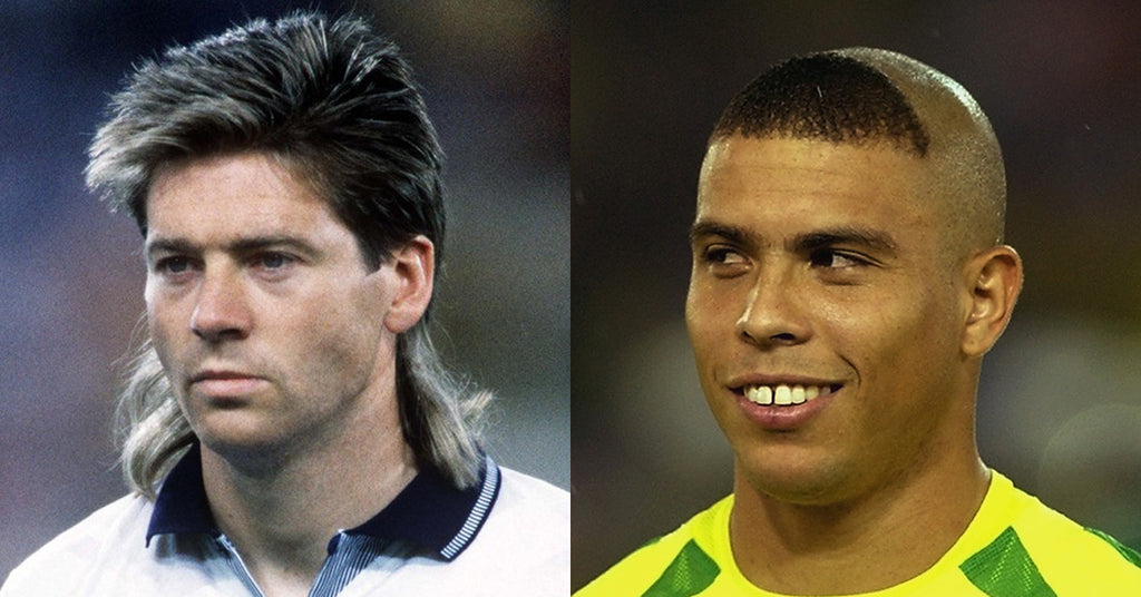 14 Of The Most Memorable World Cup Haircuts Of All Time