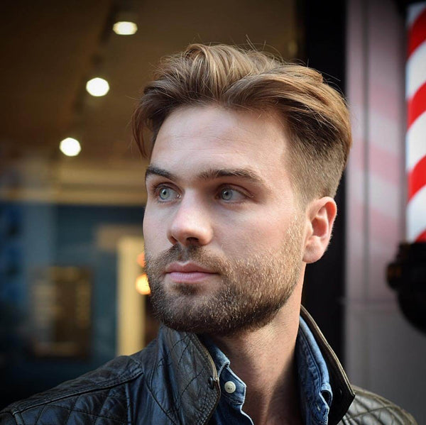 101 Short Back Sides Long On Top Haircuts To Show Your Barber In 201 Regal Gentleman