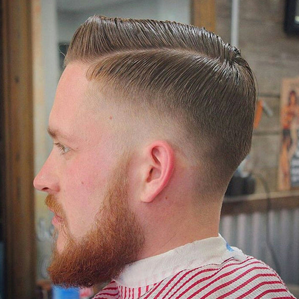 50 Barber Pages to Follow for Hairstyle Inspiration – Regal Gentleman