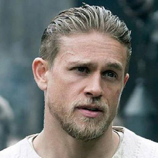 Charlie Hunnam Haircut | Best Celebrity Men's Hairstyles 2017