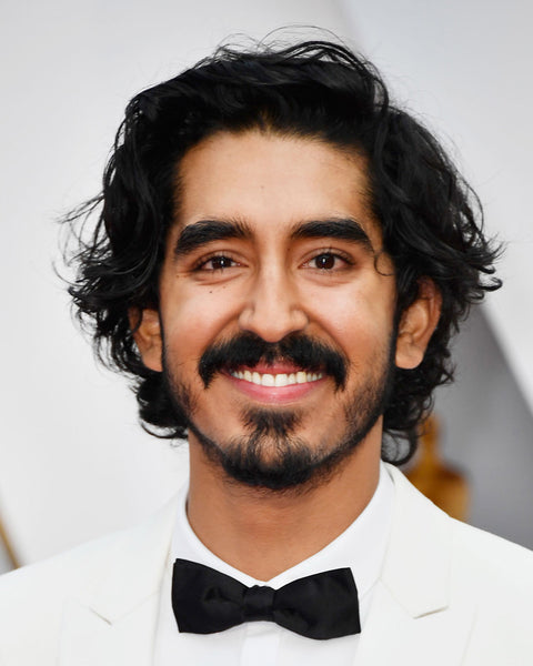 Dev Patel Hair | 4 Popular Long Haircuts For Men For Autumn Winter 2017 | Mens Longer Hairstyles