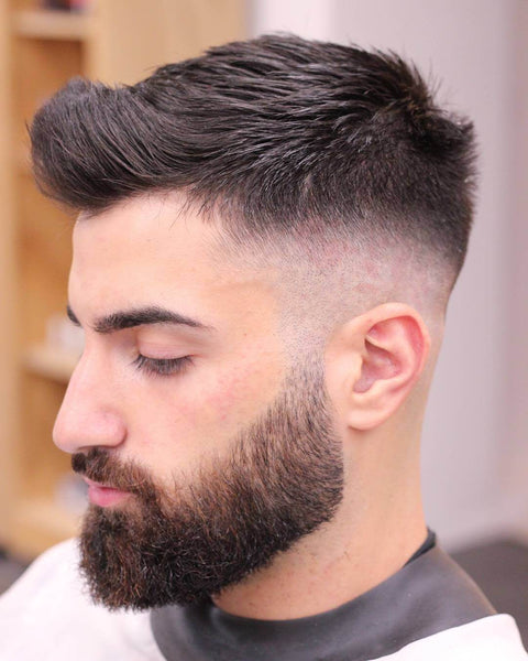 101 Short Back \u0026 Sides Long On Top Haircuts To Show Your