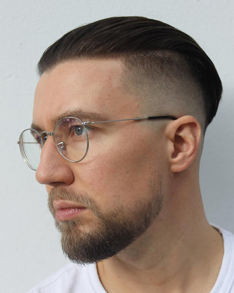 85 Short Beard Styles For Men With Beards Of All Shapes And Sizes ...