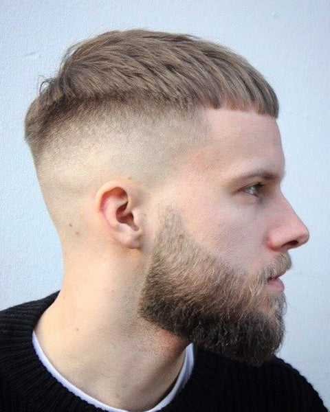 52 Crop Haircuts For Men To Show Your Barber In 2018 - Regal Gentleman