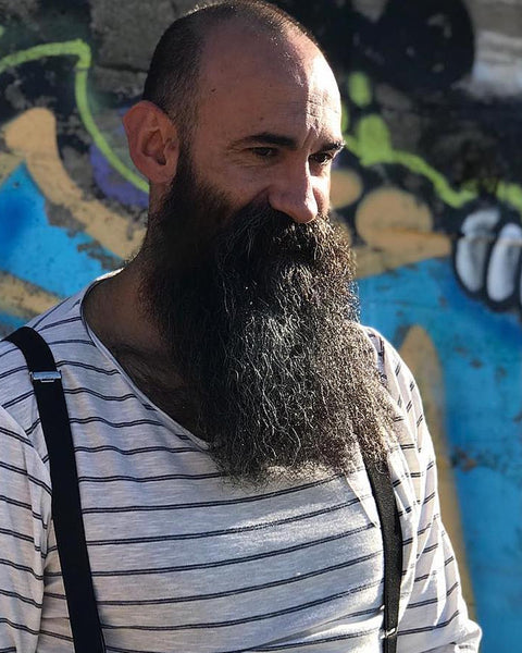 The 100 Best Beards Of 2018 Voted For By Bearded Men - #RG100Beards