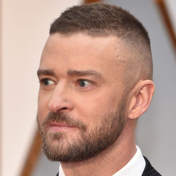 Justin Timberlake Haircut | Best Celebrity Men's Hairstyles 2017