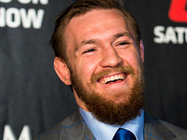 How To Get Your Beard Like Conor McGregor's