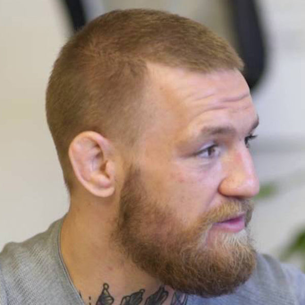 Conor McGregor Hair - What is the haircut? How to style?