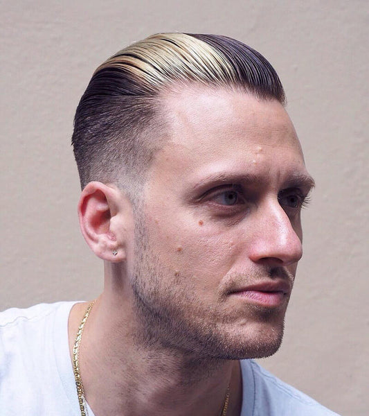 50 Mens Hair Colour Ideas For Men Thinking Of Dying Their ...