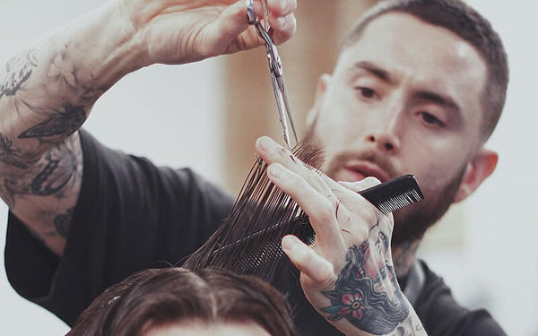 Nomad Barbershop London