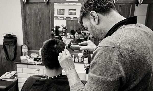 6 Of The Best Barbers Near Liverpool Street & Shoreditch | Best Barbershops