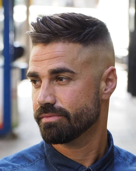 Our Favourite Mens Haircuts Of The Month June 2018 Regal