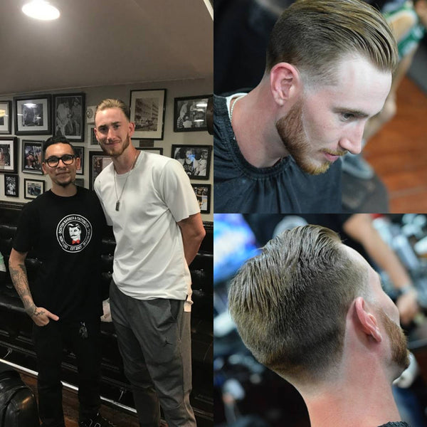 Gordon Hayward Haircut | What Is It? How To Get Hairstyle