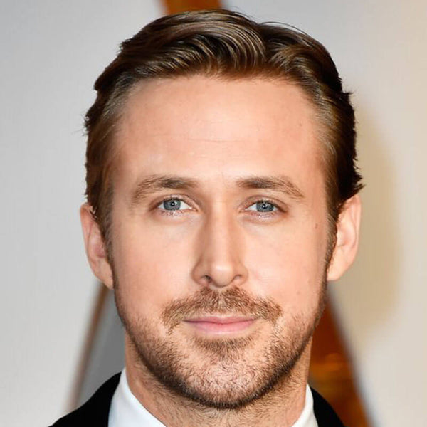 Ryan Gosling Haircut | Best Celebrity Men's Hairstyles 2017